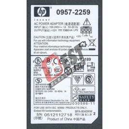 HP 0957-2259 Printer Yazıcı Adaptörü +32V - 1560mA,