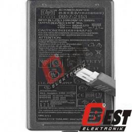 HP 0957-2153 Printer Yazıcı Adaptörü +32V - 940mA /+16V - 625mA