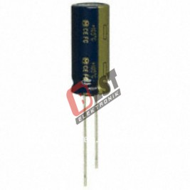 16V-2200UF ELECTROLYTIC CAPACITOR