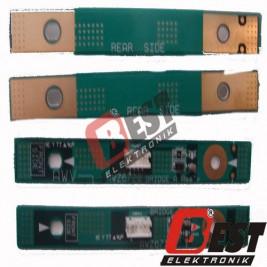 Pioneer AWZ6728 BRIDGE A interface board