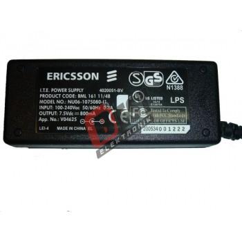 ERICSSON NU06-1075080-11