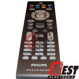 HDD & DVD Recorder
