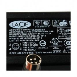 LACIE ACU034A-0512