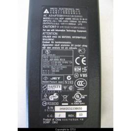 ADP-40WB REW.B  / 12 Volt 3300mA Adaptör