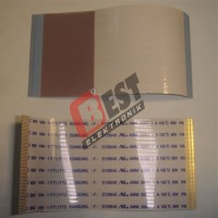 AWM 20861 Panel Flex Cable 60 pin 6.6 cm