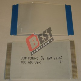 AWM 21147 Panel Flex Cable 90 pin 6 cm