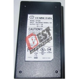 CP1205 ... External Disk Adapter