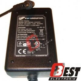 FSP020-1AD202A  /  9 Volt  2.22mA Adaptör