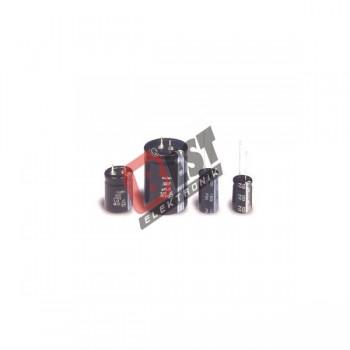 50V-0.22UF ELECTROLYTIC CAPACITOR