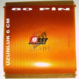 M1432 Panel Flex Cable 80 pin 6 cm