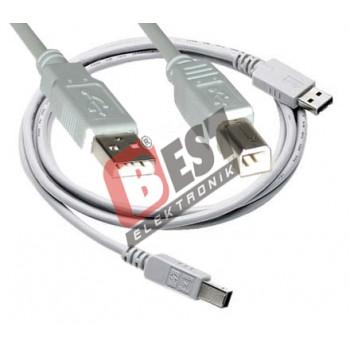 USB Printer Yazıcı Kablosu