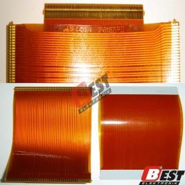 QPWBM0525TPZZ  Panel Flex Cable 80 pin 6.8 cm