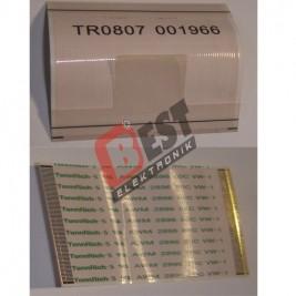 TR0807 001966 Panel Flex Cable 78 pin 4.2 cm