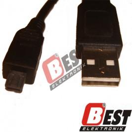 USB MP3 Kablosu