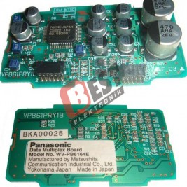 Panasonic WV-PB6164E