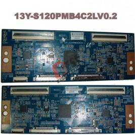 13Y_S120PMB4C2LV0.2 , LTA400HF31 T-con board