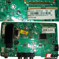 17MB48-1.1 , 171011 (3.6) AUO PANEL , VESTEL,SEG,REGAL MAİN BOARD