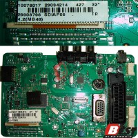 17MB48-1.1 , 171011 (4.2) SDIAP06 , VESTEL,SEG,REGAL MAİN BOARD