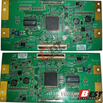 320AA05C2LV0.0 T-con Display Board