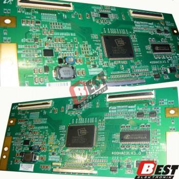 400HAC2LV3.0 T-con Display Board