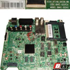 BN41-02241 A , BN94-07854 N , HIGH_NT14M_UNION_WW  MAİN BOARD