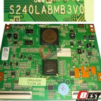 BN41-01663 , S240LABMB3V0.7 , BN95-00501B , LTJ550HQ09-C ADRES BOARD