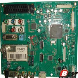 Arçelik Beko Grundig YRQ190R-8  Led Lcd Televizyon Main board