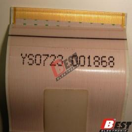 YS0723 001868 Panel Flex Cable 78 pin 4.2 cm