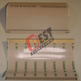 YS1026 002065  Panel Flex Cable 66 pin 4.2 cm