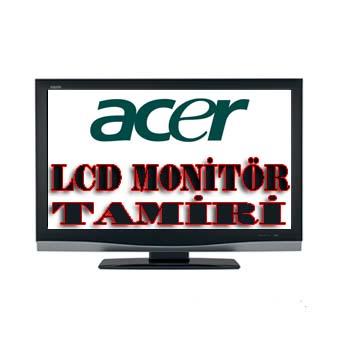 acer monitör tamiri