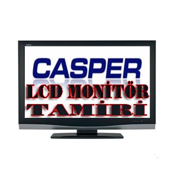 casper monitör tamiri