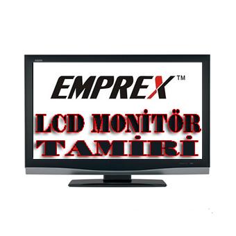 emrex monitör tamiri