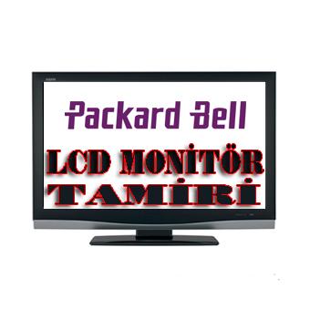 packard-bell monitör tamiri