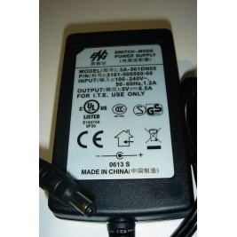 ENG SWITCH MODE POWER SUPPLY 3A-501DN05