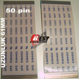 AWM 20890-20941 Panel Flex Cable 50 pin 6.1 cm