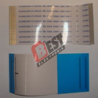 AWM 20861 Panel Flex Cable 60 pin 5.4 cm