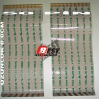 AWM 20861 Panel Flex Cable 50 pin 8.8 cm