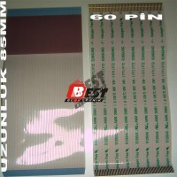 AWM 20861 Panel Flex Cable 60 pin 8.5 cm