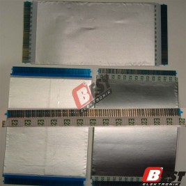 AWM 20861 Panel Flex Cable 80 pin 7.7 cm