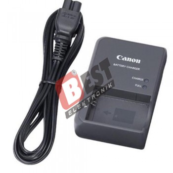 Canon CB-2LZE Battery Charger