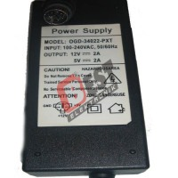 OGD-34022-PXT Power Supply Adaptor