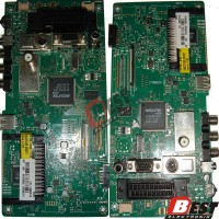 17MB82S ,23237325 06361 , v084 l4 st , 10098892 23238046 / 24'' ,  MAİN BOARD