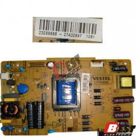 17IPS62 , 150115R ,23269688-27432697-1081, VESTEL , SEG , REGAL , TOSHİBA POWERBOARD