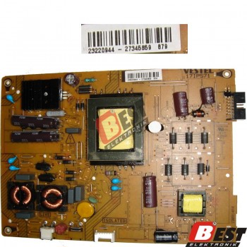 17IPS71 , 190814R4 ,23220944-27345869 679 VESTEL , SEG POWER BOARD