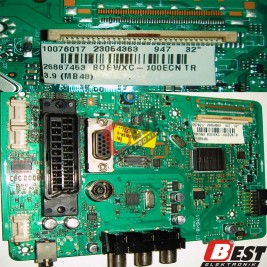 17MB48-1.1 , 171011 (3.9) BOEW PANEL , VESTEL,SEG,REGAL MAİN BOARD