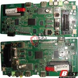 17MB95M , 10093451 23131013 351 42'' 27250470 , 23231014 50470  VESTEL SMART Mainboard