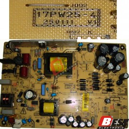 VESTEL 17PW25-4 / 250111 V1 POWER BOARD