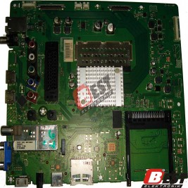 PHİLİPS 313912364954 EH1102 PL5 Mainboard