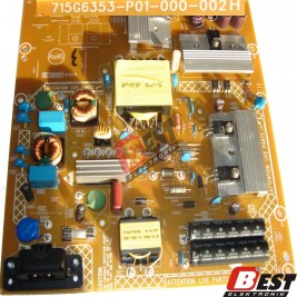 PHİLİPS 715G6353-P01-000-002H Power Board