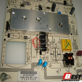 AY090C-02SF01 REV:1.0 , 0-053,AY1521A035959 SUNNY LİFEMAX WOON POWER BOARD